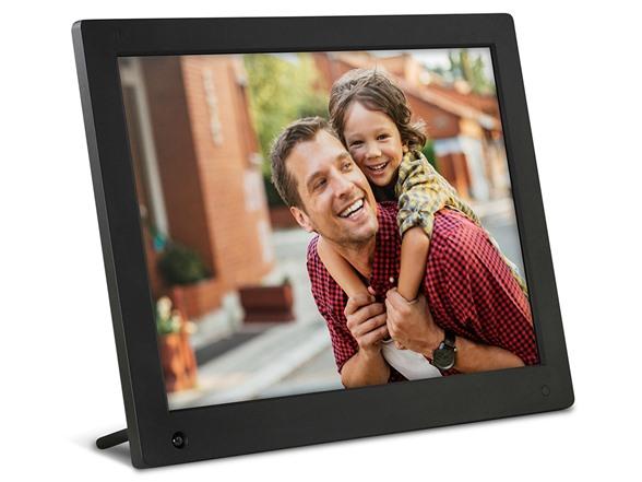NIX Advance- 15 inch Digital Frame