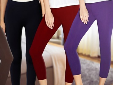 Uni Hosiery Women's Leggings