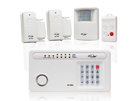 Skylink Security System