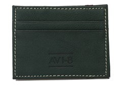 Magic Wallet, Green