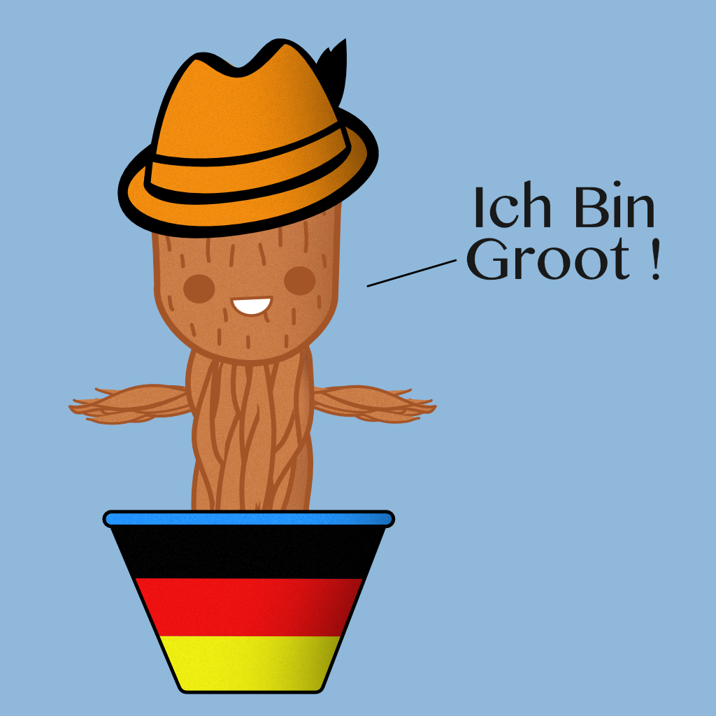 Grooten Tag!