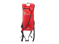 The Rig G3 Hydration Pack, Red