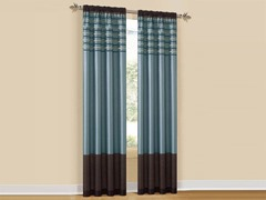 Set of 2: Cityscape Pair Panels - Blue