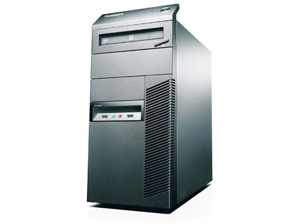 Lenovo ThinkCentre M81 Intel Windows Vista 64-BIT
