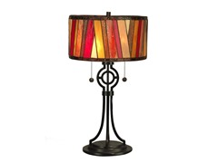 Dale Tiffany 12.75X24 Bradley Table Lamp