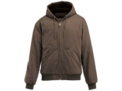 Finley Jacket - Bison