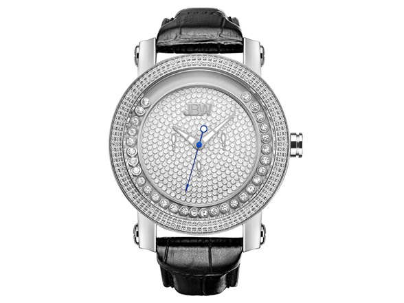 JBW Men's 562 Genuine Diamond Watch