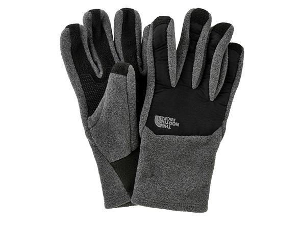 786da9099 The North Face Medium TNF Men's Denali Etip Glove Charco