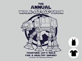 Walk-at-at-thon