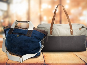 Maker & Co Tote Bags