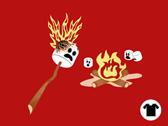 Oh Burned!!! Remix