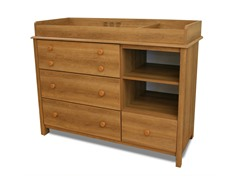 Cailan Changing Table