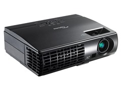 Optoma 3000 Lumen XGA Portable Projector