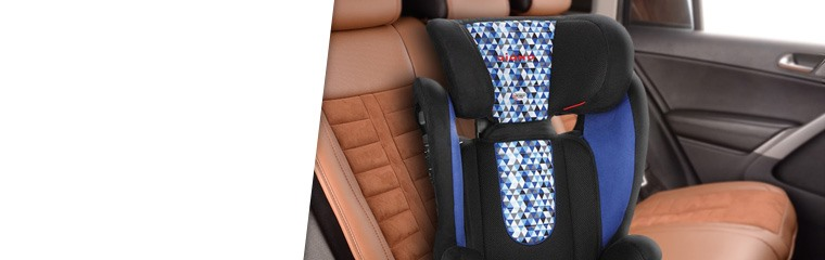 Diono Monterey High Back Booster Seat