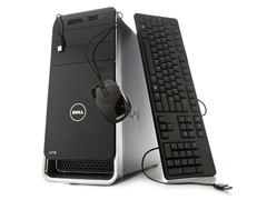 XPS 8500 Quad-Core i5 Desktop