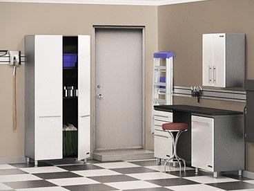 Ulti-Mate Garage Storage