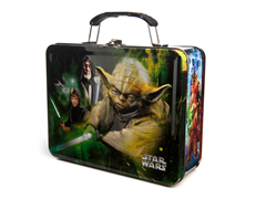 Jedi & Sith Junior Lunch Box