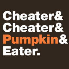 Eater of Pumpkins