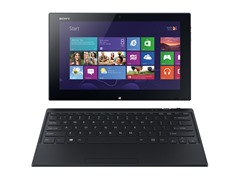 "Sony VAIO Tap 11.6"" Tablet PC - Black"