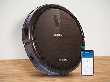 Ecovacs: Robots for Your Home