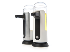 8oz Automatic Soap Dispenser (2-Pack)