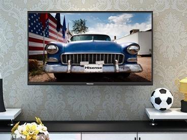4K ULTRA HIGH DEF TVs