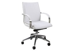 Josephina Office Chair Ivory