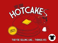 Hotcakes Remix