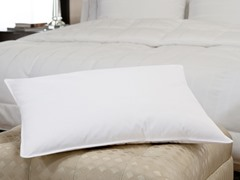 230TC Cotton WD Pillow - 3 Sizes