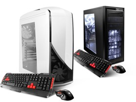 iBUYPOWER Gaming Desktops - Your Choice