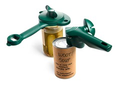 Can & Jar Opener Set - 2 Colors
