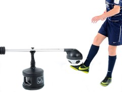 Zero Gravity Youth Soccer Trainer