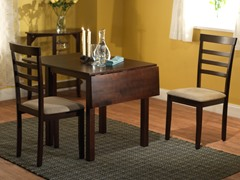 3-Piece Madison Dropleaf Dining Set