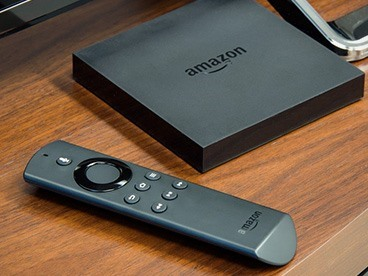 Amazon Fire TV (Previous Generation - 1st)