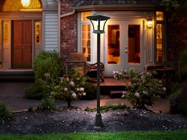 Link2Home Lighting4YourHome