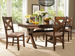 Kraven 5-pc Dining Set