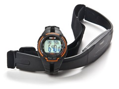 Timex Ironman Heart Rate Monitor Watch w/ Chest Strap