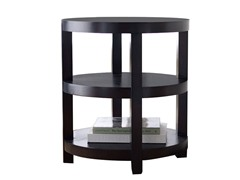 Benson & Lee Round End Table