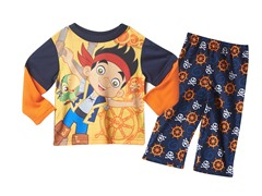 Jake & Never Land 2-Piece Set (2T-4T)