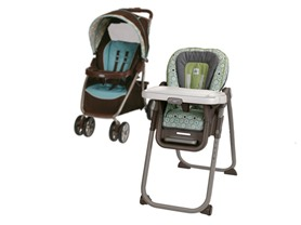 Graco Baby Gear - Your Choice!