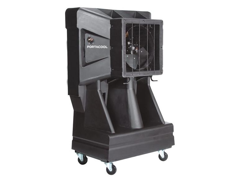 Portacool 3,900 CFM, 3-Speed Evaporative Cooler