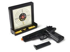 Soft Air Colt Double Eagle Spring Pistol