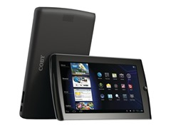 "Coby 7"" Touchscreen Tablet"