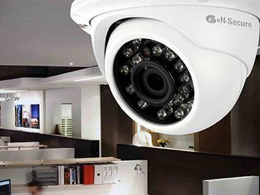 eN-Secure Surveillance