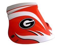 Vision Welding Helmet, Georgia