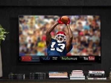 TCL Roku TVs