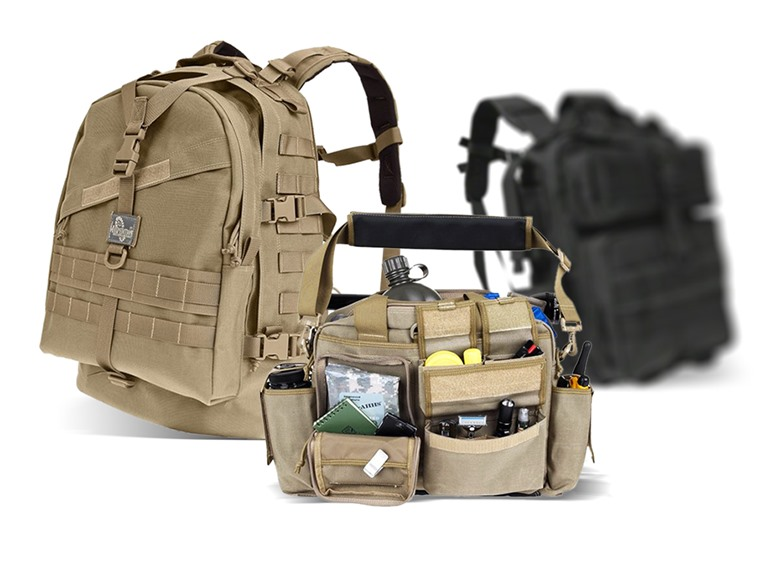 Maxpedition Bags and Backpacks