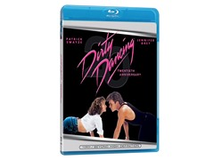 Dirty Dancing (20th Anniv) [Blu-ray]