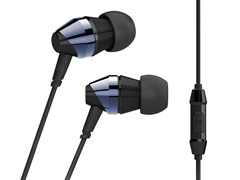 M-Duo In-Ear Headphones w/ Mic