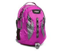 Statler Backpack - Fuchsia